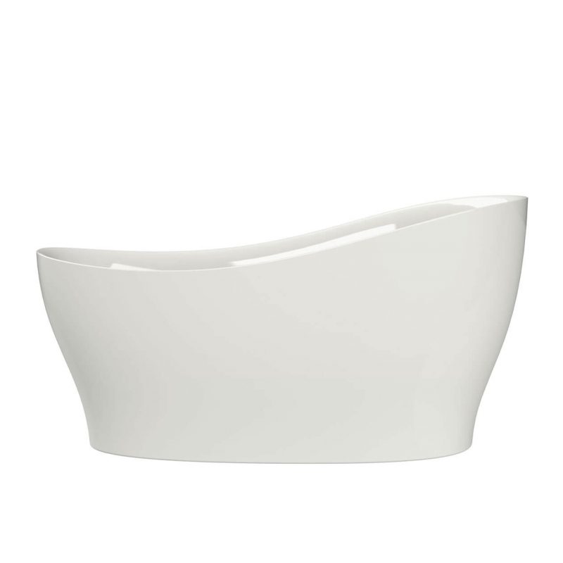 MAAX 106387 - Joan 61x32 FreeStanding Bathtub