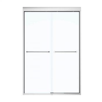MAAX 134562 - Kameleon Sliding Shower Door 40-44 x 71 in.