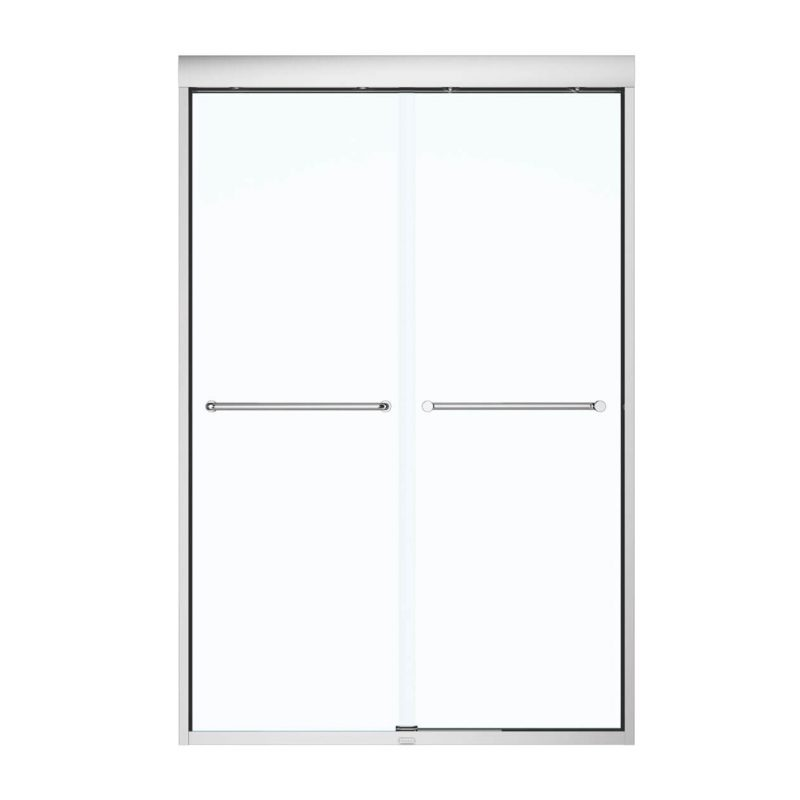 MAAX 134562 - Kameleon Sliding Shower Door 40-44 x 71 in.