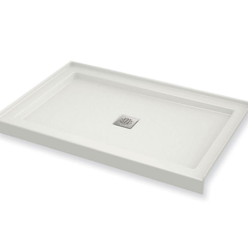 MAAX 420002 - Acrylic rectangular shower base - B3 4834