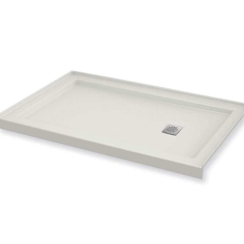 MAAX 420004 - Acrylic rectangular shower base - B3 6030