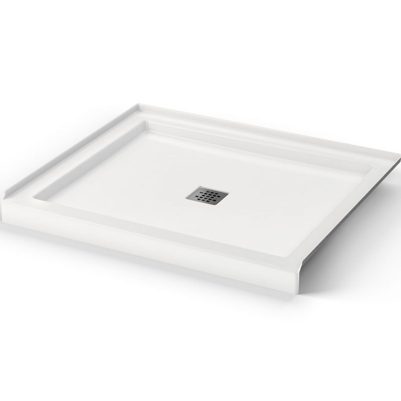 MAAX 420034 - Acrylic rectangular shower base - B3 4236