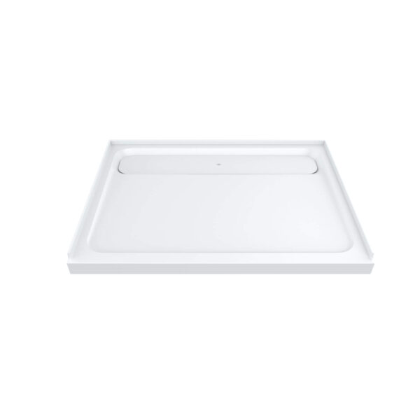 DXV D14836STC.417 - Modulus 48' x 36' Solid Surface Shower Base