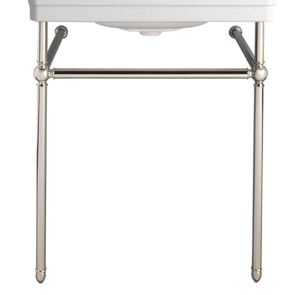 DXV D21410128.008 - Fitzgerald Console Stand