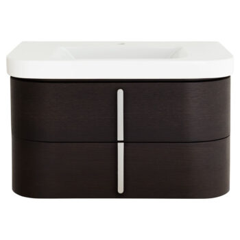 """DXV D21415033.610 - Equility 33"""" Wall-Hung Vanity"""