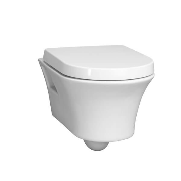 DXV D23010S000.415 - Cossu Wall Hung Bowl