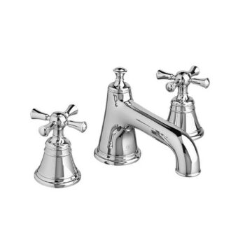 DXV D3510284C.100 - Randall Widespread Bathroom Faucet with Cross Handles