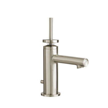 DXV D3510510C.144 - Percy Single Handle Bathroom Faucet with Stem Handle