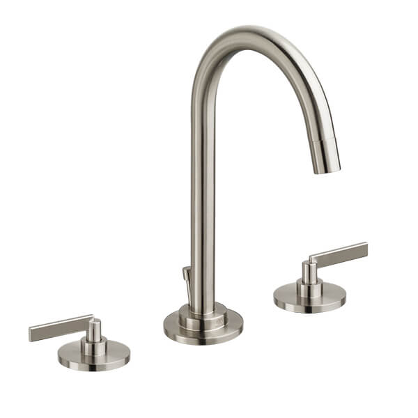 DXV D3510580C.144 - Percy Widespread Bathroom Faucet with Lever Handles