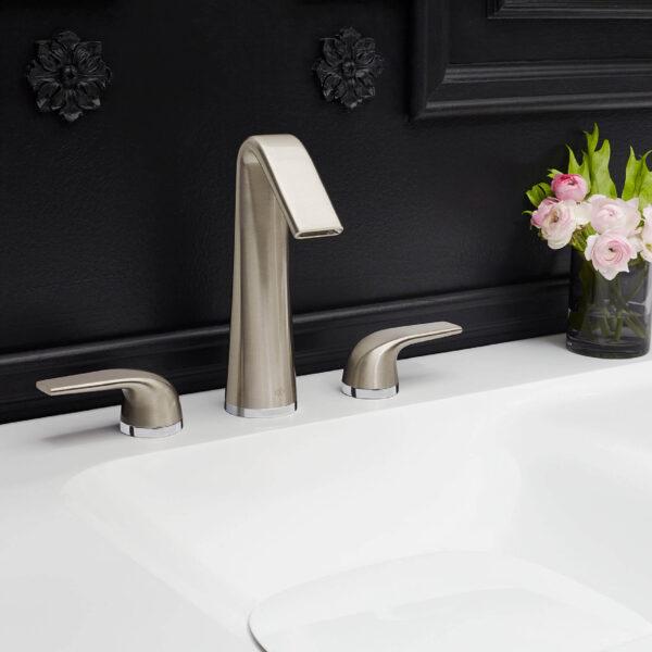 DXV D35120822.144 - Modulus High Spout Widespread Faucet