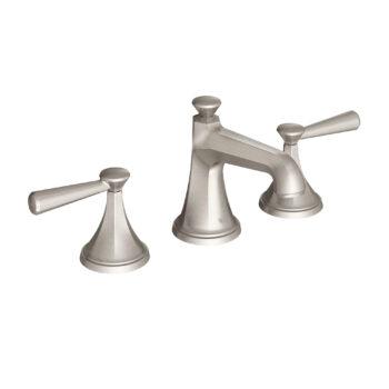 DXV D35160802.144 - Fitzgerald Widespread Bathroom Faucet