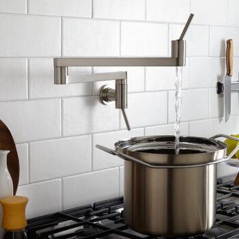 DXV D35401900.355 – Contemporary Pot Filler