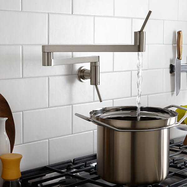 DXV D35401900.355 - Contemporary Pot Filler