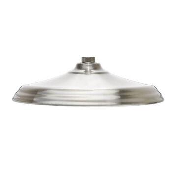 DXV D35700110.144 - Traditional 10 Inch Rain Can Showerhead