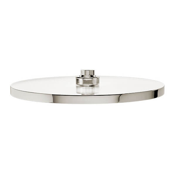 DXV D35700210.150 - Contemporary 10 Inch Round Showerhead