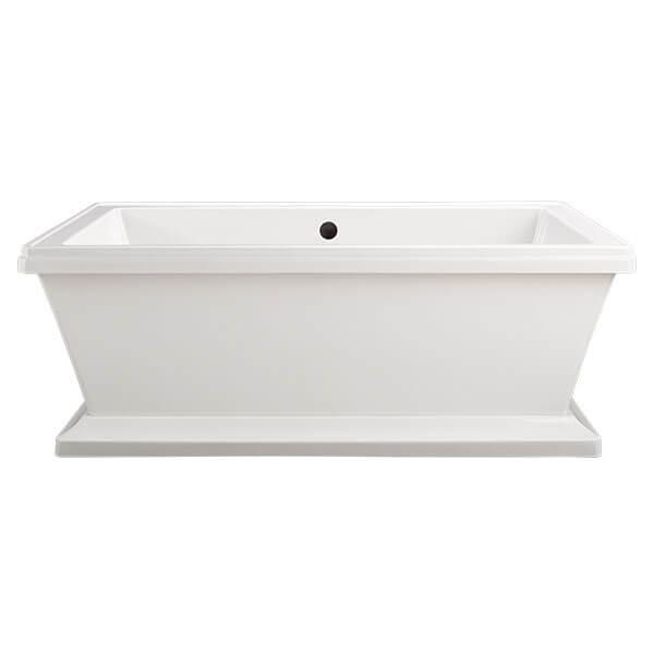 DXV D62645004.415 - Fitzgerald Freestanding Soaking Tub