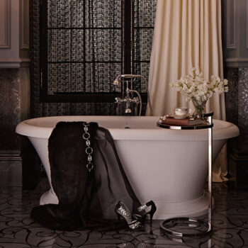 DXV D62745004.415 - St. George Freestanding Soaking Tub