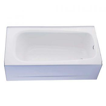 DXV D12461002.415 - Hawkins Bathtub – Right Drain