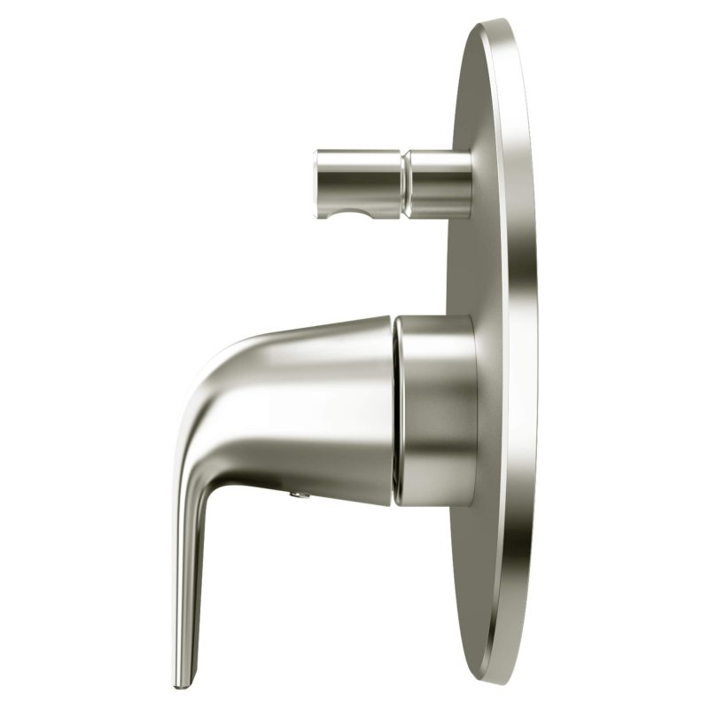 DXV D35120600.150 – Modulus Pressure Balance Tub/Shower Valve Trim with Diverter