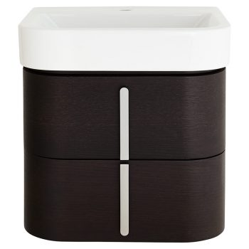 """DXV D21415022.610 - Equility 22"""" Wall-Hung Vanity"""