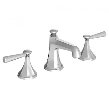 DXV D35160802.100 - Fitzgerald Widespread Bathroom Faucet
