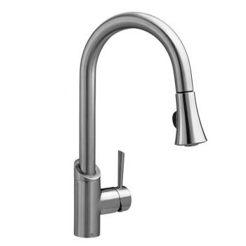 DXV D35403300.355 – Fresno Pull-Down Kitchen Faucet