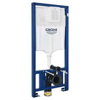 DXV D29054026.000 - GROHE Rapid SL In-Wall Toilet Carrier