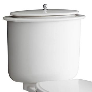 DXV D24030A100.415 - Oak Hill Toilet Tank