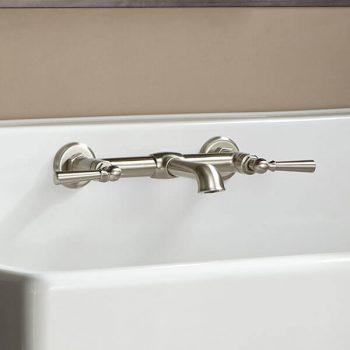 DXV D3515545C.144 - Oak Hill Wall Mount Bathroom Faucet