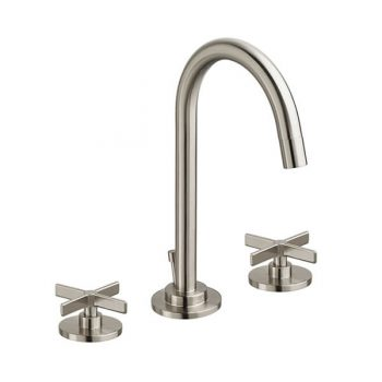 DXV D3510584C.144 - Percy Widespread Bathroom Faucet with Cross Handles