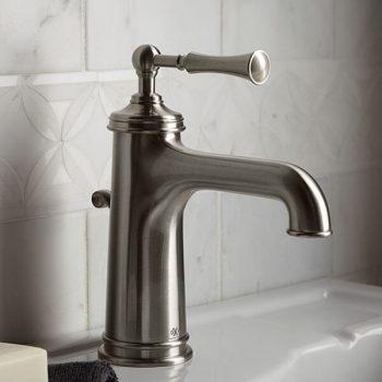 DXV D3510210C.144 - Randall Single Handle Bathroom Faucet