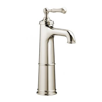 DXV D3510215C.150 - Randall Vessel Faucet with Drain