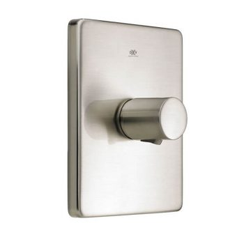 DXV D35100510.144 - Rem 1/2 Inch or 3/4 Inch Thermostatic Valve Trim
