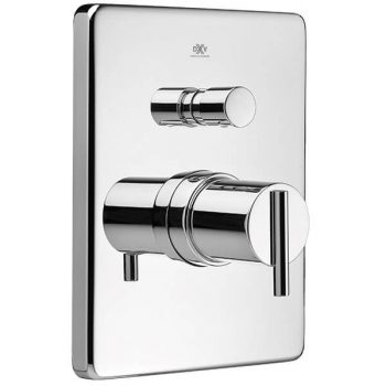 DXV D35100600.100 - Rem Pressure Balanced Tub/Shower Valve Trim