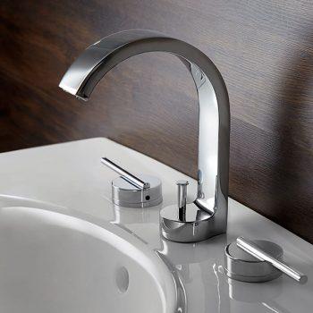 DXV D3510080C.100 - Rem Widespread Bathroom Faucet