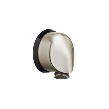 DXV D35700035.144 - Round Wall Elbow for Hand Showers