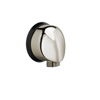 DXV D35700035.150 - Round Wall Elbow for Hand Showers