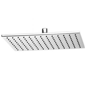 DXV D35700412.100 - Slim Rectangle 12 Inch Showerhead