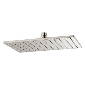 DXV D35700412.144 - Slim Rectangle 12 Inch Showerhead