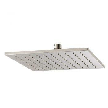 DXV D35700440.144 - Slim Square 10 Inch Showerhead