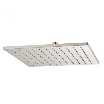 DXV D35700442.144 - Slim Square 12 Inch Showerhead