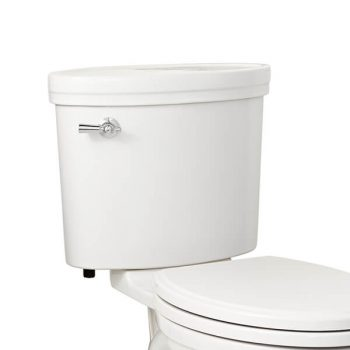 DXV D24000A104.415 - St. George 1.28 gpf Toilet Tank