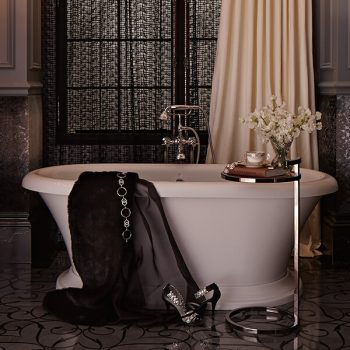DXV D62745004.415 - St. George Freestanding Soaking Tub