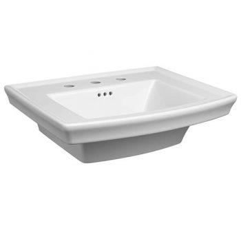 DXV D20010008.415 - Wyatt 24 Inch Bathroom Sink