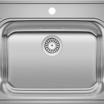 Essential 1 Kitchen Sink Blanco
