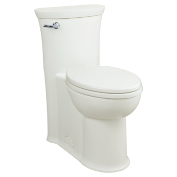 American Standard 2786128.222 - Tropic FloWise Right Height Elongated One-Piece 1.28 gpf Toilet
