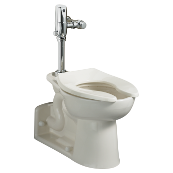 "American Standard 3697001.020 - Priolo FloWise 16-1/2"" Height with EverClean"