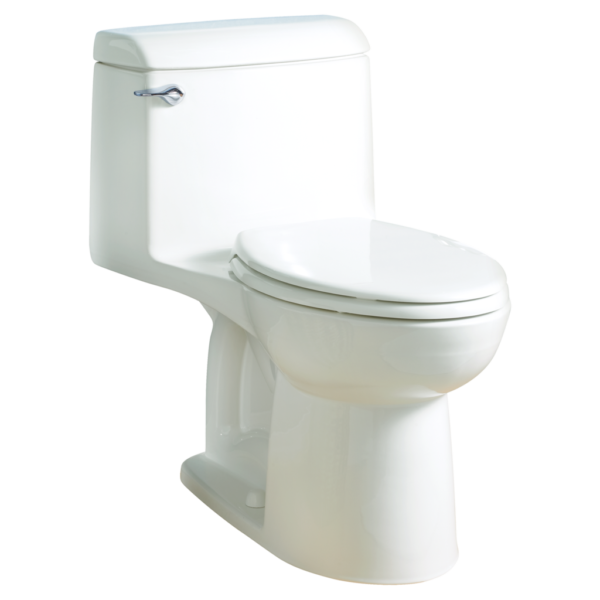 American Standard 2004314.020 - Champion 4 Elongated One-Piece Toilet 1.6 GPF with Toilet Seat
