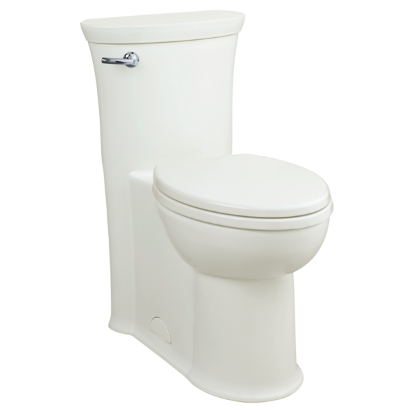 American Standard 2786128.020 - Tropic FloWise Right Height Elongated One-Piece 1.28 gpf Toilet