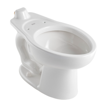 """American Standard 3464001.020 - Madera FloWise 16-1/2"""" Height with EverClean"""